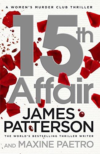 15th Affair (Women's Murder Club): James Patterson