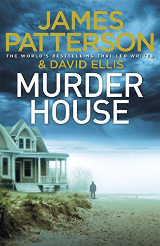 Murder House: Patterson, James