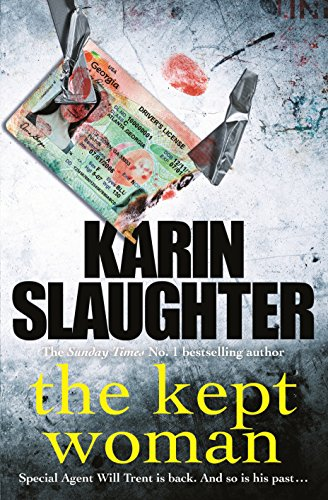 9781780893570: The Kept Woman: (Will Trent Series Book 8) (The Will Trent Series)