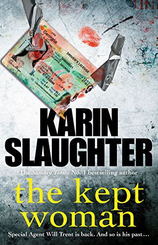 9781780893587: The Kept Woman (The Will Trent Series)