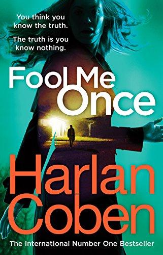 9781780894201: Fool Me Once