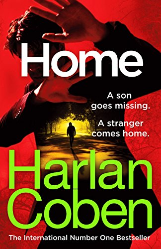 Home 9781780894218 Ten years after the high-profile kidnapping of two young boys, only one returns home in Harlan Coben's next gripping thriller. A decade