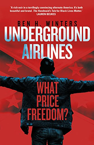 9781780894300: Underground Airlines