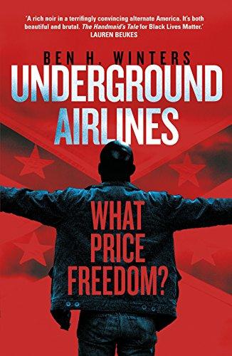 9781780894317: Underground Airlines