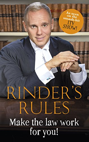 9781780894461: Rinder's Rules