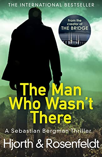9781780894584: The Man Who Wasn't There