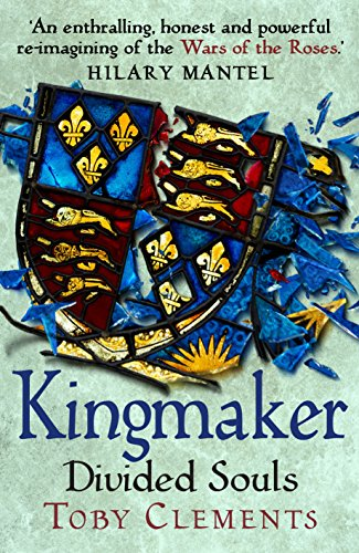 9781780894652: Kingmaker: Divided Souls: (Book 3)