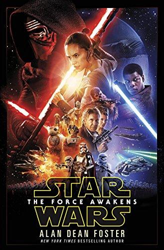 Star Wars: The Force Awakens Signed Alan: Alan Dean Foster
