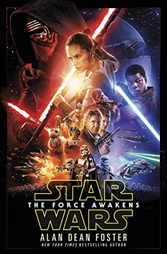 9781780894775: Star Wars: The Force Awakens