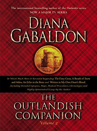 9781780894942: The Outlandish Companion Volume 2