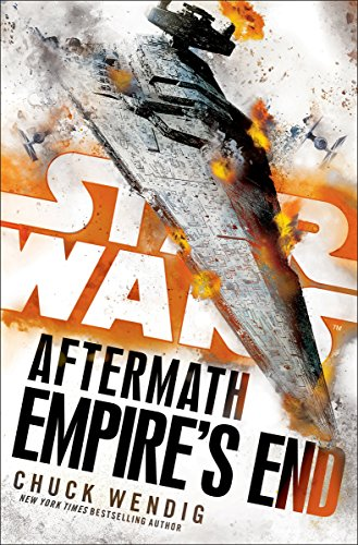 9781780896878: Star Wars. Aftermath. Empire'S End