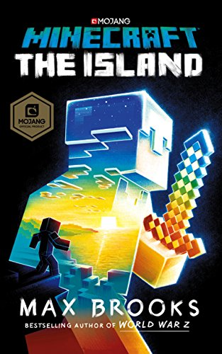 9781780897745: Minecraft: The Island: (The First Official Minecraft Novel)
