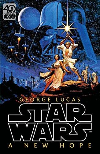 9781780898131: Star Wars Episode IV. A New Hope