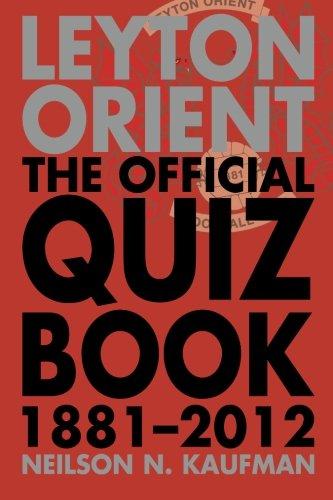 Leyton Orient: Kaufman, Neilson N