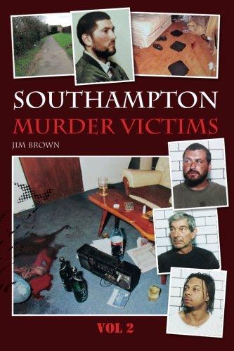 9781780910857: Southampton Murder Victims Vol 2