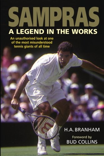 9781780914749: Sampras: A Legend in the works