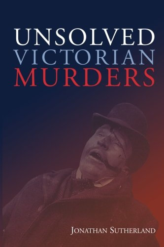 9781780915012: Unsolved Victorian Murders