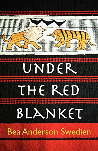 9781780920030: Under the Red Blanket