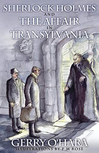 9781780920368: Sherlock Holmes and the Affair in Transylvania