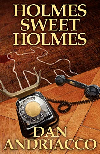 9781780921402: Holmes Sweet Holmes