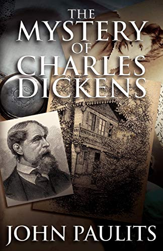 9781780921778: The Mystery of Charles Dickens