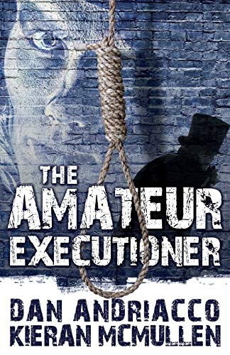 9781780924014: The Amateur Executioner: Enoch Hale Meets Sherlock Holmes