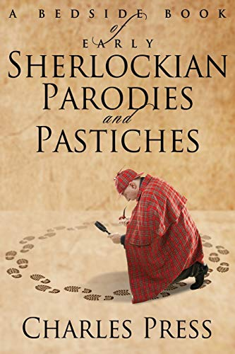 9781780926308: A Bedside Book of Early Sherlockian Parodies and Pastiches