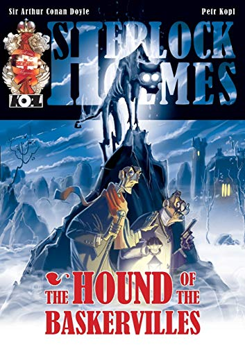 The Hound of the Baskervilles - A: Kopl, Petr