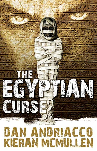 The Egyptian Curse (Sherlock Holmes and Enoch Hale): Andriacco, Dan