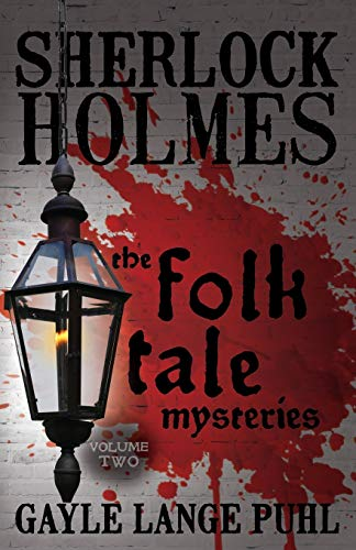9781780928067: Sherlock Holmes and The Folk Tale Mysteries - Volume 2