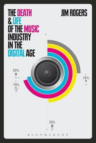 9781780931265: The Death and Life of the Music Industry in the Digital Age