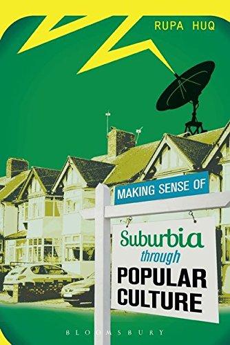 9781780932248: Making Sense of Suburbia through Popular Culture