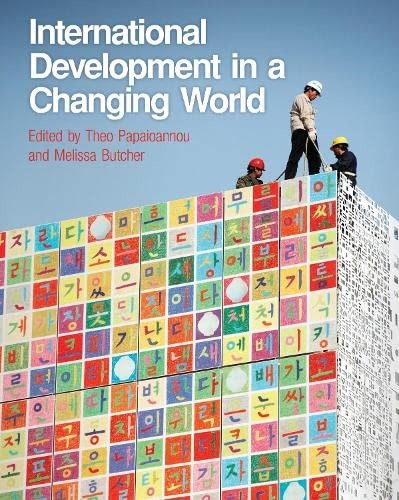 International Development in a Changing World: Melissa Butcher