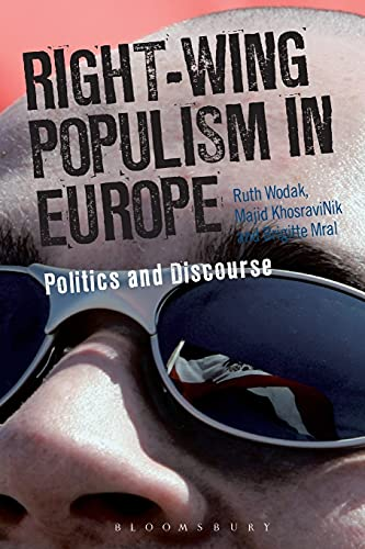 9781780932453: Right-Wing Populism in Europe: Politics and Discourse