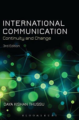 9781780932651: International Communication