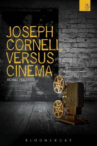 9781780934150: Joseph Cornell Versus Cinema (The WISH List)