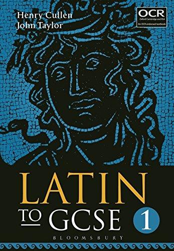 9781780934402: Latin to IGCSE. Per le Scuole superiori: 1