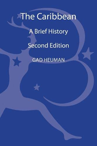 9781780935997: The Caribbean: A Brief History