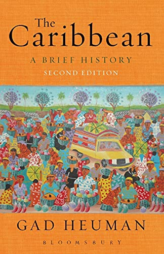 9781780936024: The Caribbean: A Brief History