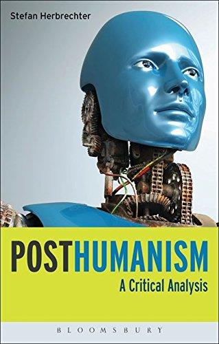 9781780936062: Posthumanism: A Critical Analysis