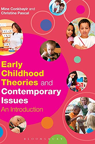 9781780936567: A Early Childhood Theories and Contemporary Issues: An Introduction
