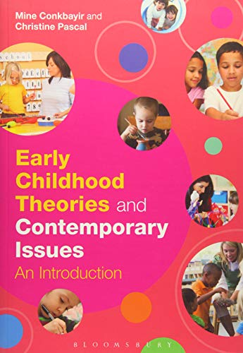 9781780937533: A Early Childhood Theories and Contemporary Issues: An Introduction