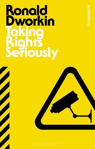 9781780937564: Taking Rights Seriously (Bloomsbury Revelations)