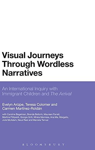 9781780937588: Visual Journeys Through Wordless Narratives