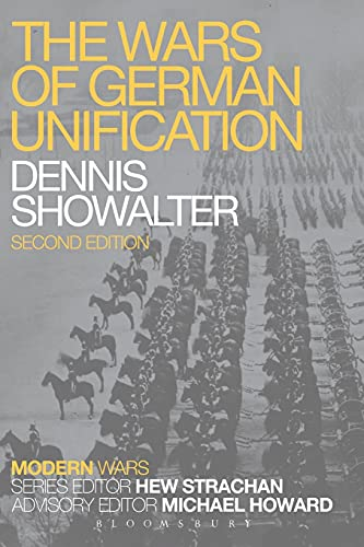 9781780938080: The Wars of German Unification (Modern Wars)