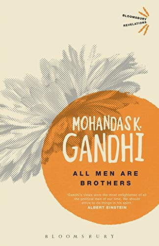 9781780938219: All Men Are Brothers (Bloomsbury Revelations)