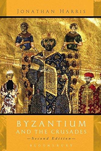 9781780938318: Byzantium and the Crusades