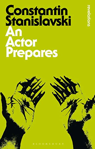An Actor Prepares: Konstantin Stanislavsky, Elizabeth