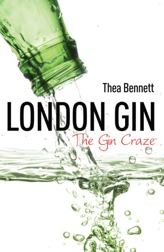 9781780950082: London Gin: The Gin Craze