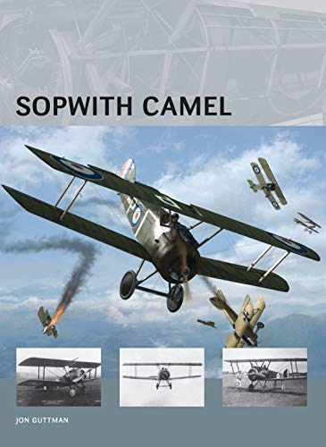 Sopwith Camel (Air Vanguard): Jon Guttman